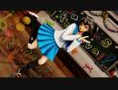 【MMD】アゲアゲアゲイン 小野塚小町 セーラー服【Ray-MMD1.52 ぱんつ注意】