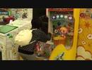 【モーリーファンタジー】ラララちゃんのぽんぽん玉入れで遊ぶあい❤落ちたボールが気になりますwww