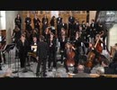 バッハ:カンタータ第46番「心して見よ、苦しみあるやを」BWV46