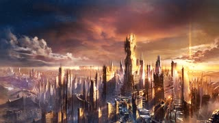 【UNITIA】6章 封鎖街のガーディアン【神