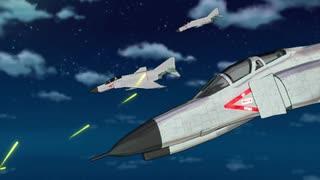 【再現MMD】聖戦士の真似をする翔鶴【ダンバインの次回予告】