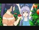 のんのんびより のんすとっぷ 第04話「トマトを届けるサンタになった」