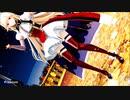 【MMD】アズールレーン リシュリュー Azur Lane Richelieu「UNiVERSE」