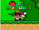 目隠し縛りプレイ「スーパーマリオワールド」 part2
