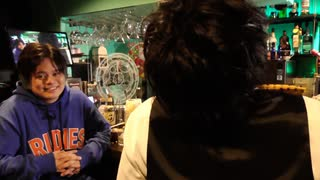 [番組閉店後トーク その3]【ゲスト:入江玲於奈】第20回 狩野翔の声優もMAGICBARにいる