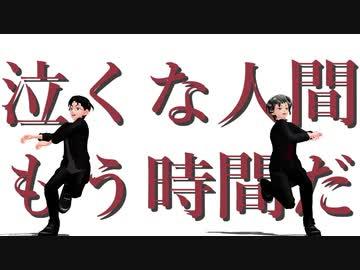 『【Vroid】九龍レトロ踊ってみた【MMD】』のサムネイル
