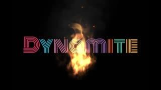 【Dynamite/BTS】歌ってみた。(=どM)