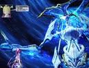 輝光を砕く母なる神(UH) Ra/Hu 12分35秒クリア
