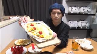 【会員限定】2021年2月15日放送 北村諒の「今日、なに食べたい?」【#4】
