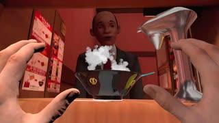 『VR一蘭』で、これが超優良ラーメンチェーン店のお客様対応だ!!!