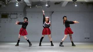 【わたりりまり】ベノム 踊ってみた【オリジナル振付】