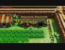 【初見】ゼルダの伝説~夢を見る島~」実況プレイ#017【どうぶつの村】
