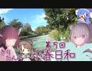 きりたんの小春日和 第5回(椿ライン)【バイク車載】