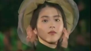 小泉今日子 - 水のルージュ