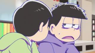 おそ松さん 第3期 第21話「いいのかな」