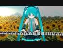 【Animenz】 ヴァイオレット・エヴァーガーデン[Violet Evergarden] OP Sincerely TRUE ピアノ Piano