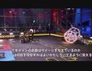 【バトルボッツ】宙がえりすんな マンモスvsヒュージ【日本語字幕付き】