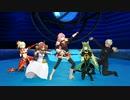 【Fate/MMD】ハレ晴レユカイ