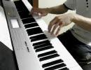 ドラクエ ピアノ『空飛ぶ絨毯』