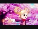 【中国版プリキュア】小花仙 守護天使(第三期、リトルフラワーフェアリー 守護天使)エンディング