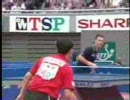 2001年世界卓球選手権in大阪 孔令輝