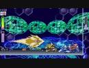 【ゲーム制作】ロールちゃんがロックマンXでボスラッシュをするゲーム 73
