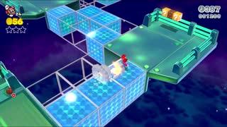 [3D猫07]スーパーマリオ3Dワールド(Switch
