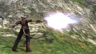 【FF11】ラススタ撃つやつを12回ほど繋げ
