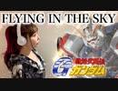 FLYING IN THE SKY@歌ってみた【ひろみちゃんねる】