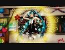 【めんぼう式春のパンッまつり2021】ラブチーノ めんぼう式初音ミク 【Ray-MMD1.52】
