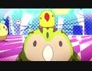【手描きアニメ】もふ鳥ショート#26 「はんもふん」