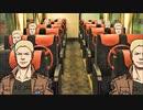 京阪ライナーブラウン 憧憬と屍の道