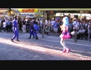 『Kirsten Dunst - Turning Japanese』MV撮影に出演してみた【ZOMBIES】