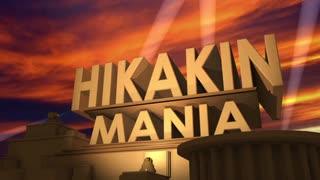 HIKAKIN_MANIA