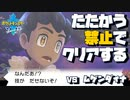 【ポケモン剣盾】たたかう禁止でクリアする!【第十部】