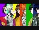 【HYProps】ヒプノシスマイク-Rhyme Anima-【歌ってみた】