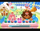 【DEMO画面】Wii版ポップンミュージック