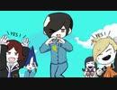 ジョジョジョジョーカー【ダダダダ天使MAD】