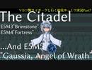 Vカツ製サイボーグと行く初見THE_CITADEL パート7(E5M3~5)