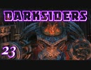 【DARKSIDERS】23激闘!選ばれし最強の破壊者「ストラーガ」
