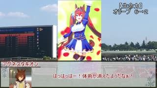 【シノビガミ】ウマ忍 サイコロダービー