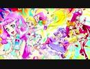 【バンブラP】トロピカ I・N・G  (キュアサマーVer.) / 吉武千颯 [トロピカル〜ジュ!プリキュア 前期ED]【耳コピ】 #precure .
