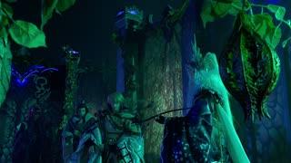 Thunderbolt Fantasy 東離劍遊紀3 第1話