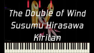 [AIきりたん] 風の分身 The Double of Win