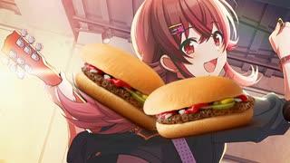 ビーチburger