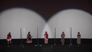 【会員限定】8/pLanet!! 5th LIVE上映会 in ユナイテッド・シネマ お台場 ダイジェスト 出演:社本悠、天野聡美、山下七海、澤田美晴、吉村那奈美