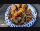 リクイッド ゴールド BBQ ソース リブズ アンド チキン