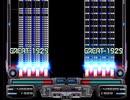 【キー音無しBMS】double up - goreshit 【ネタ譜面】
