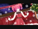 ⛄重音テトさんがサンタコスで踊るよ「好き!雪!本気マジック」(季節外れ失礼)