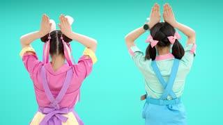 【みたたたん×舞友】ポッピンキャンディ☆フィーバー!【踊ってみた】